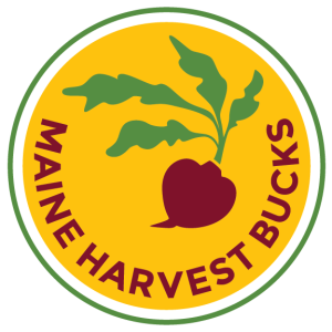 Maine Harvest Bucks Information