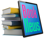 Book News Tablet Logo