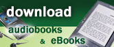 Download audiobooks and ebooks with your library card