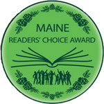 Maine Readers Choice Award