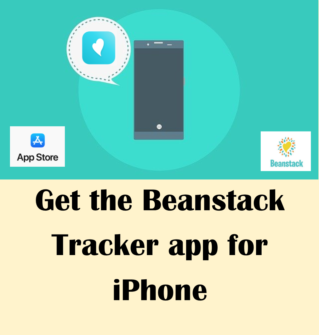 Get the Beanstack tracker app for iphone