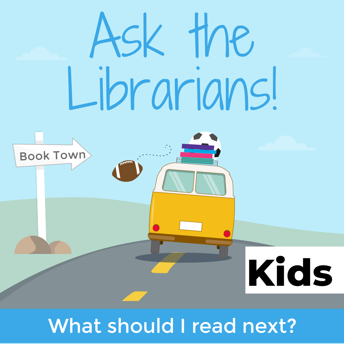 Ask the Librarian kids' form