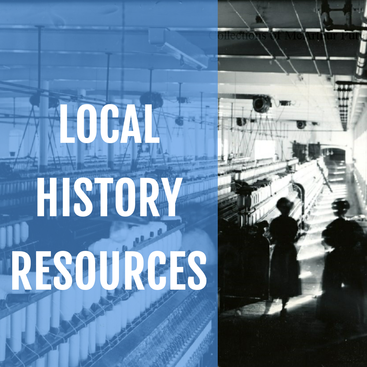 Local History Resources