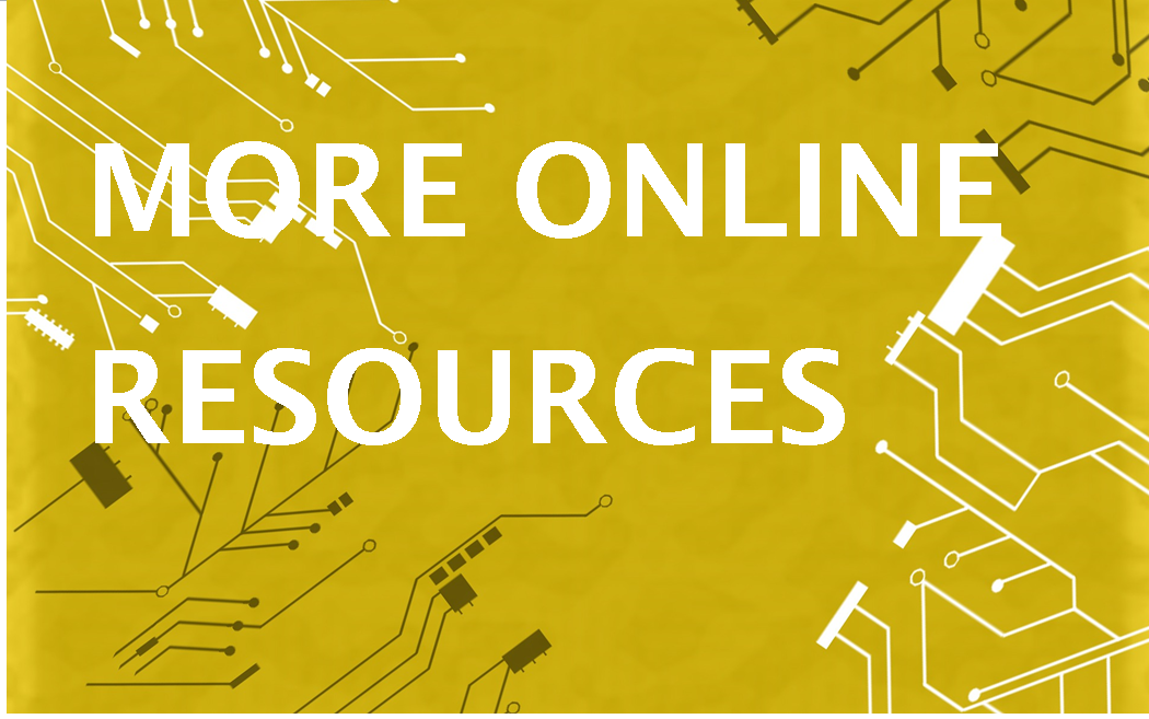 More Online Resources