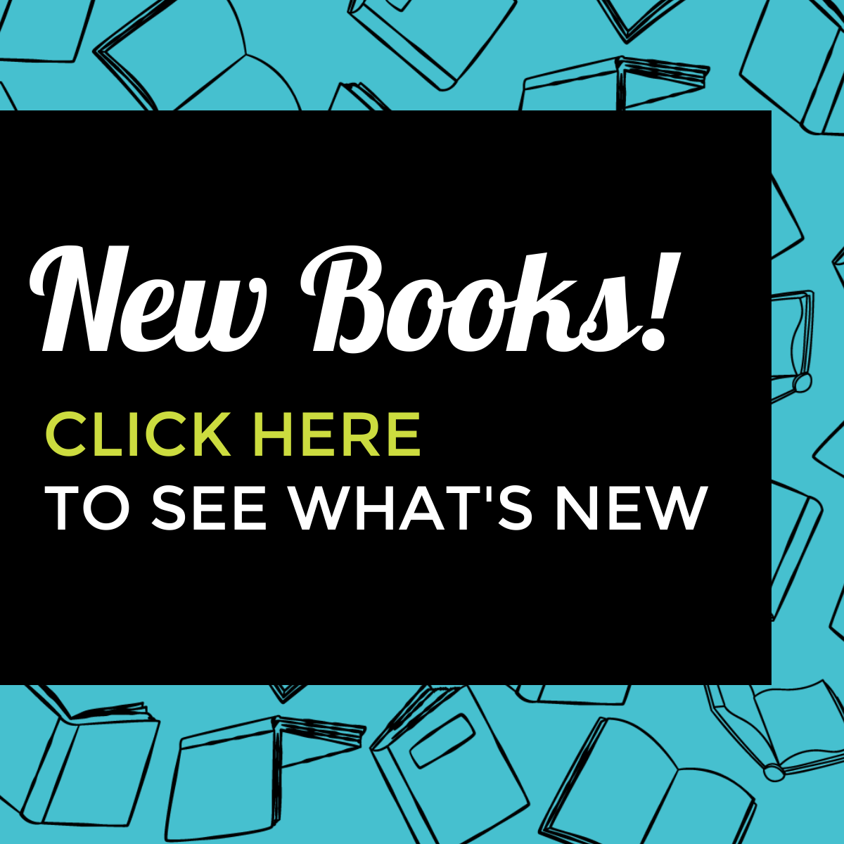 New Adult Books